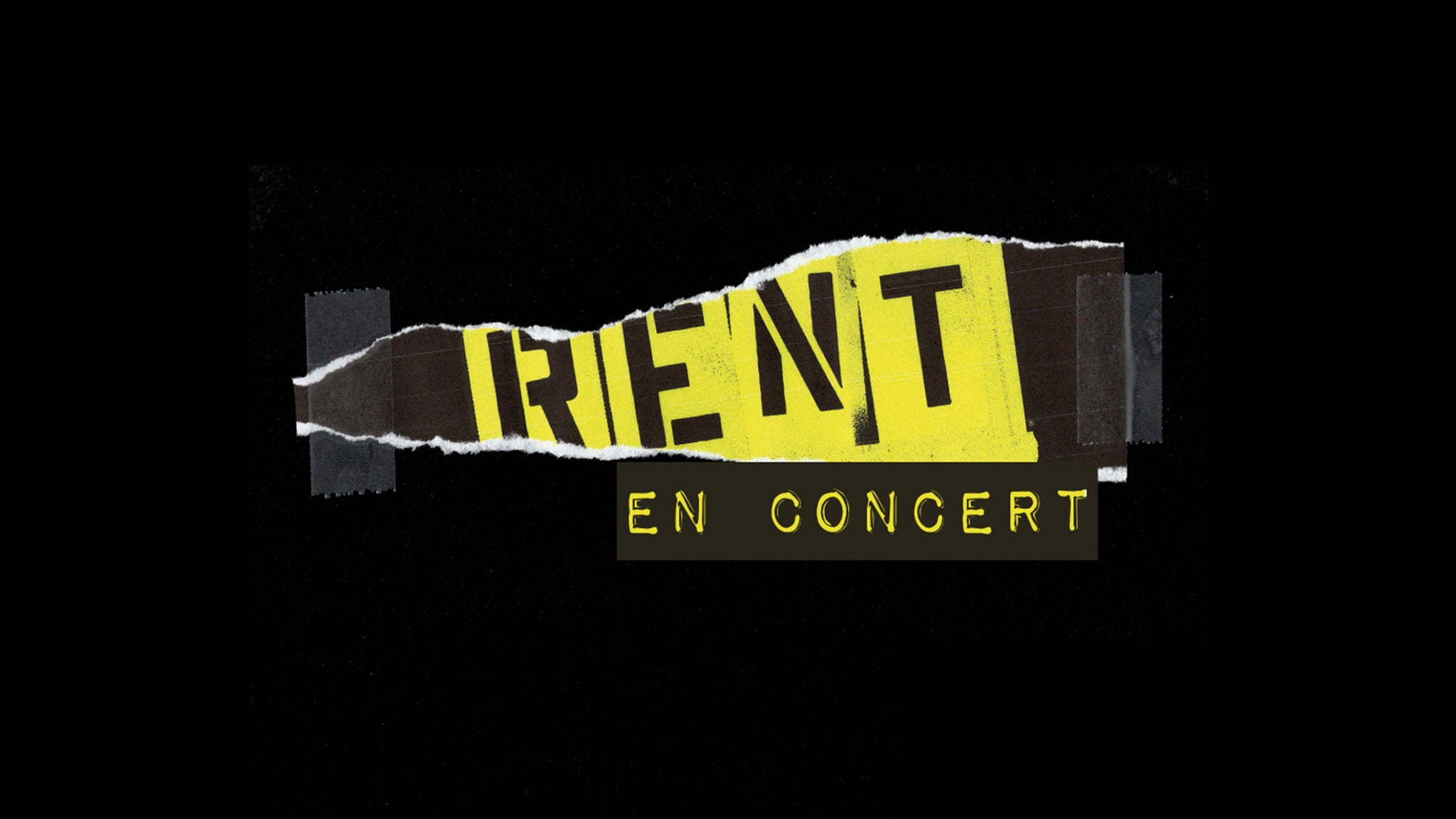 Rent at Indiana University Auditorium