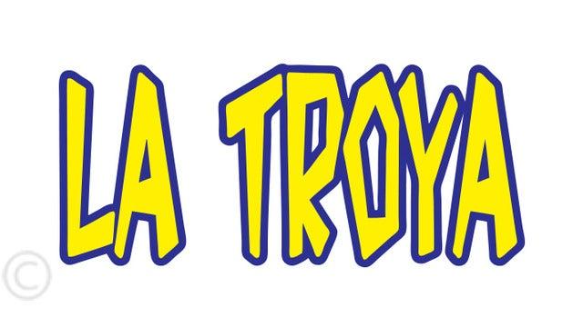 La Troya