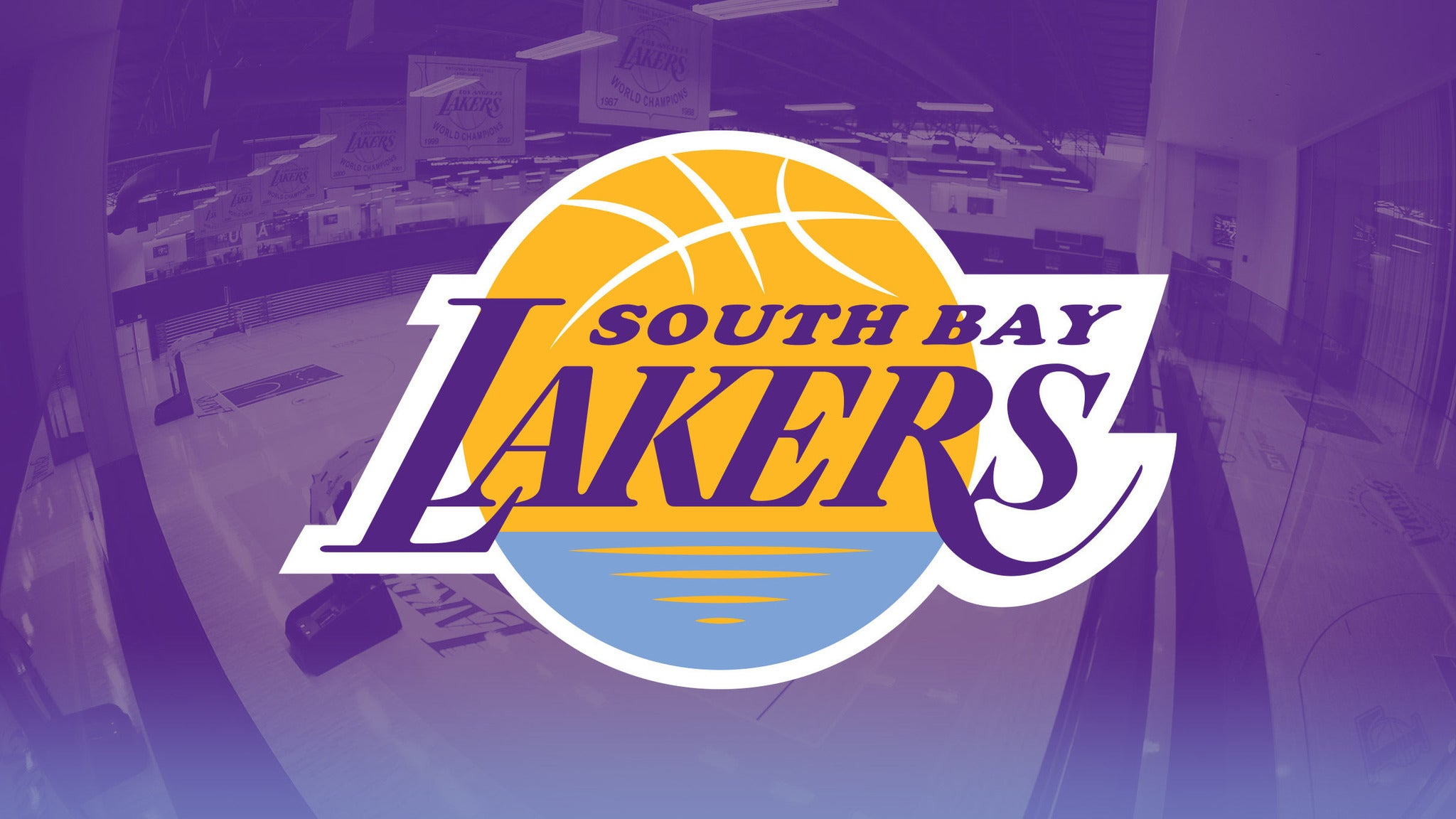 South Bay Lakers vs. Memphis Hustle