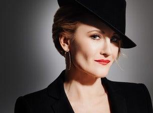 Katharine Mehrling in Love with Judy - Ein Konzert