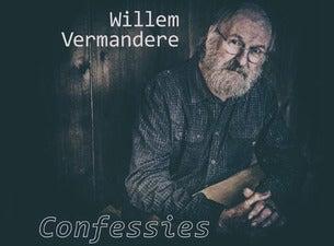 Willem Vermandere & Band, 2020-11-01, Остенде