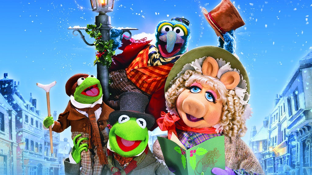 Hotels near The Muppet Christmas Carol in Concert Events