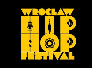Wrocław Hip Hop Festival, 2021-11-19, Вроцлав