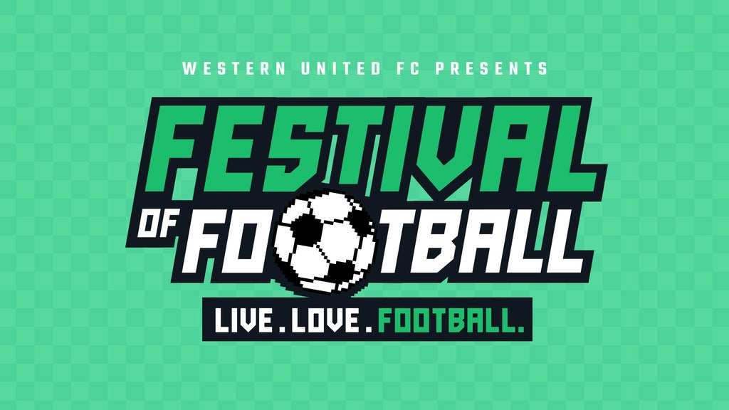Hotels near Western United FC Events