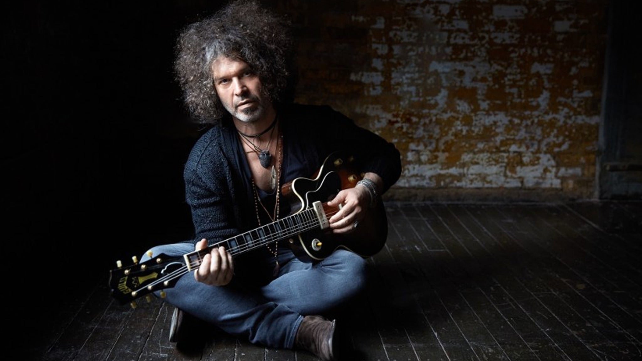 Doyle Bramhall II at Ponte Vedra Concert Hall