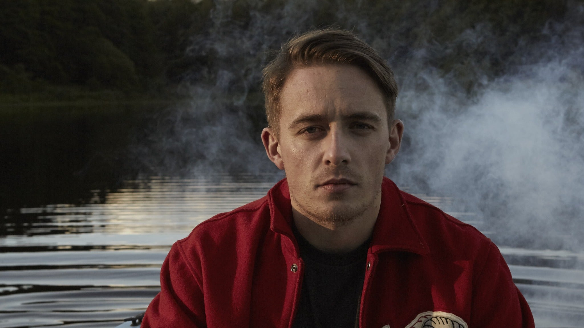 Dermot Kennedy: Without Fear Tour - Wallingford, CT 06492