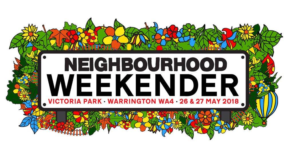 Neighbourhood Weekend Upgrade