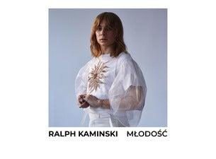 """Ralph Kaminski - trasa """"MŁODOŚĆ"""", 2020-03-08, Варшава"""