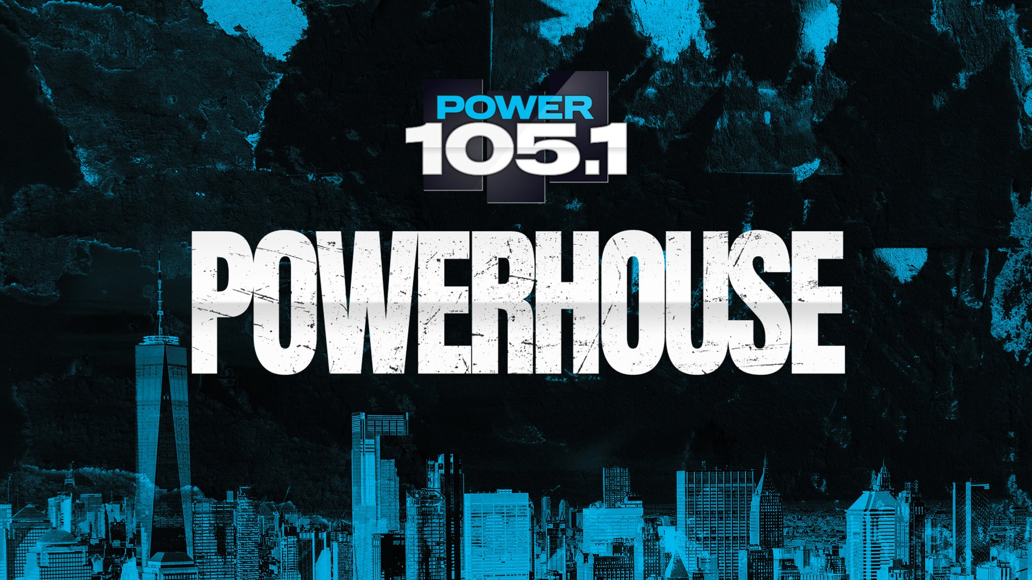 Power 105.1's Powerhouse 2021 at Prudential Center