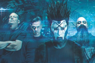 STATIC-X/ RISE OF THE MACHINE 2022 with FEAR FACTORY, DOPE
