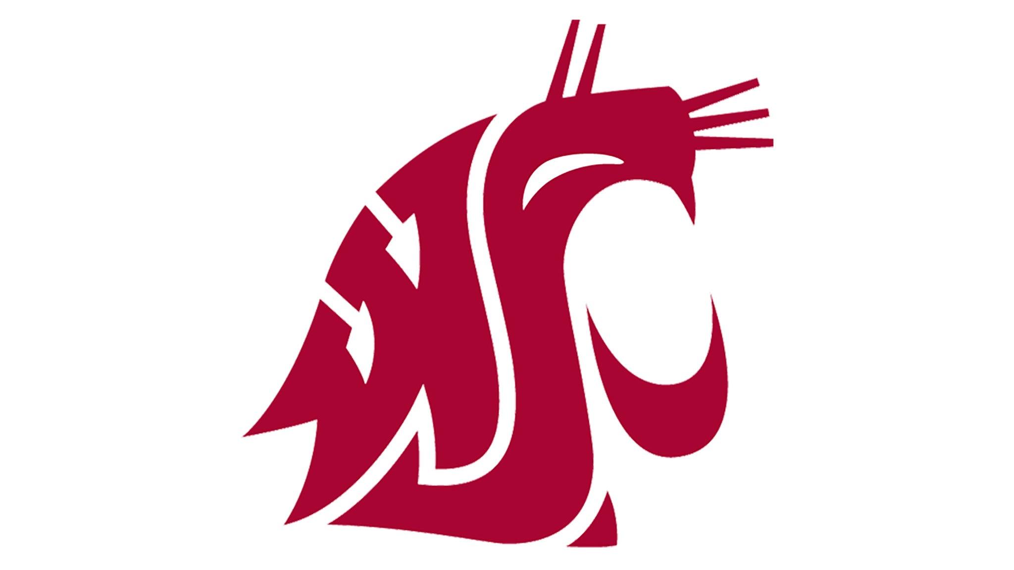 Washington State Cougars Mens Basketball vs. Idaho State Bengals Mens Basketball