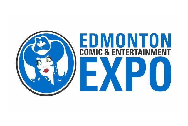 Edmonton Comic & Entertainment Expo - Saturday Pass