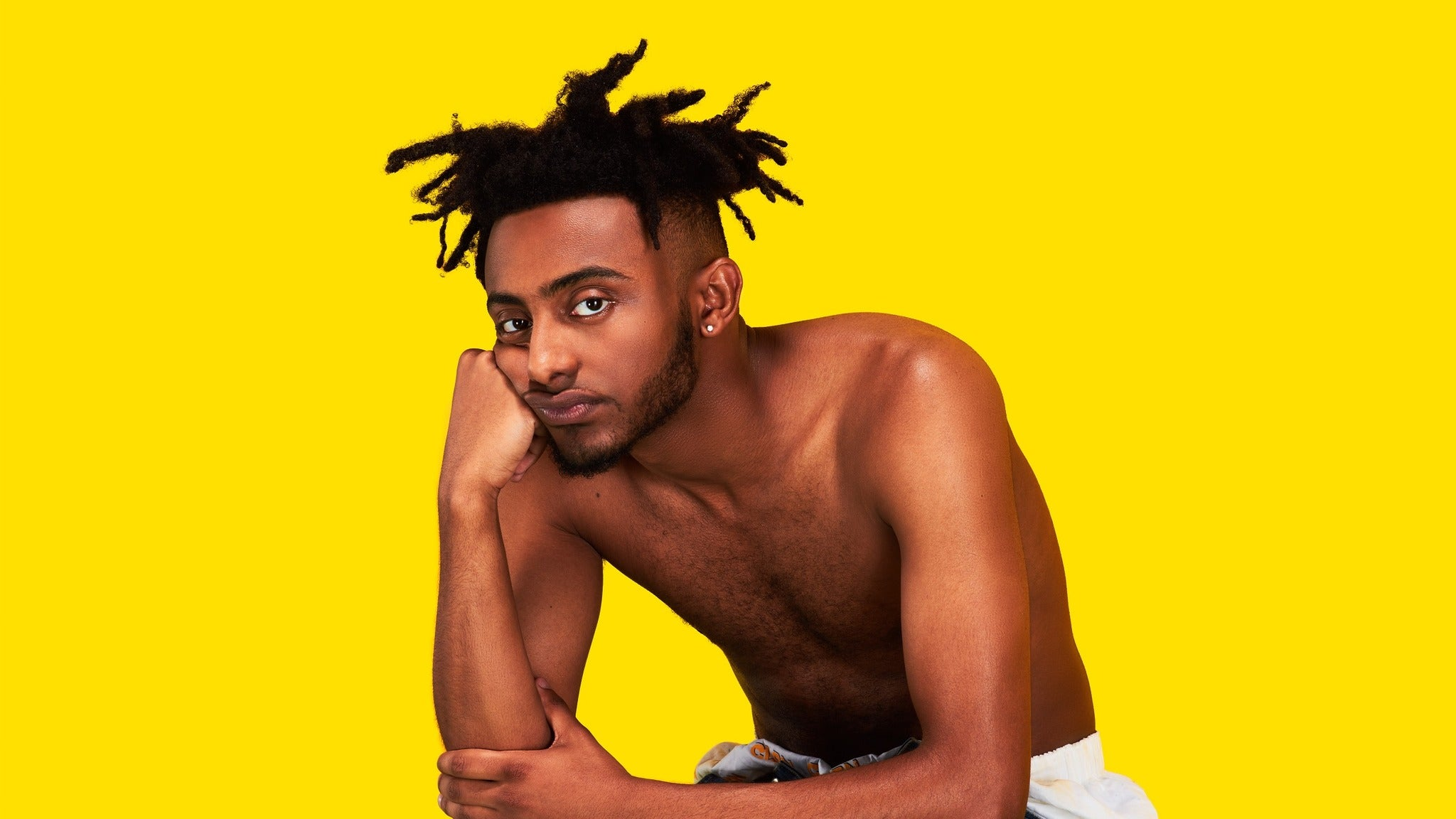 Aminé at Howard Theatre