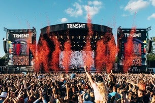 TRNSMT 2021 - Friday Ticket