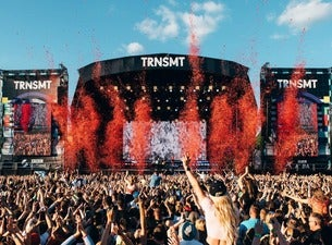 TRNSMT 2021 - Saturday Ticket, 2021-07-10, Глазго