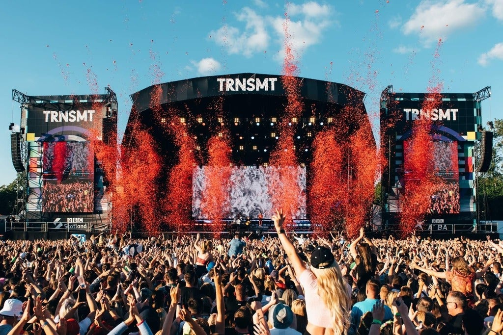 TRNSMT 2020 - Friday Ticket