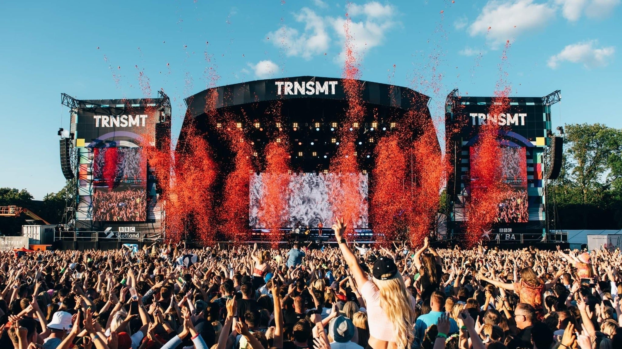 TRNSMT 2021 - Friday & Saturday (Payment Plan) tickets (Copyright © Ticketmaster)