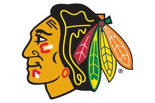 Chicago Blackhawks V. Colorado Avalanche