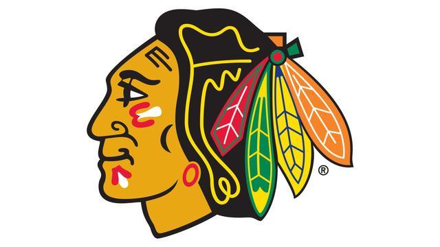 Chicago Blackhawks vs. Tampa Bay Lightning // Chicago