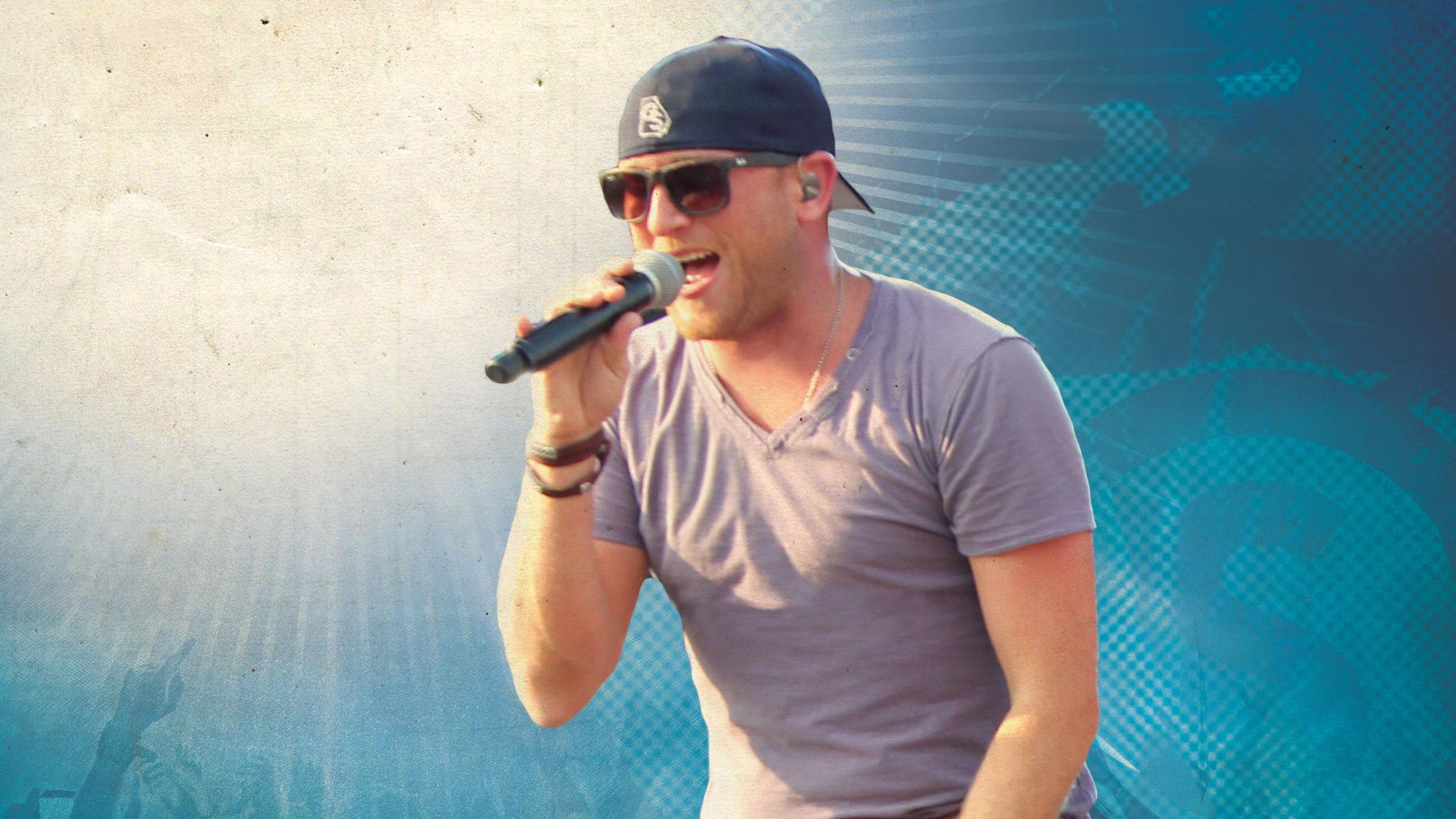 Cole Swindell at Illinois State Fairgrounds Il State Fair