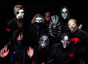 Slipknot, 2020-02-09, Munich