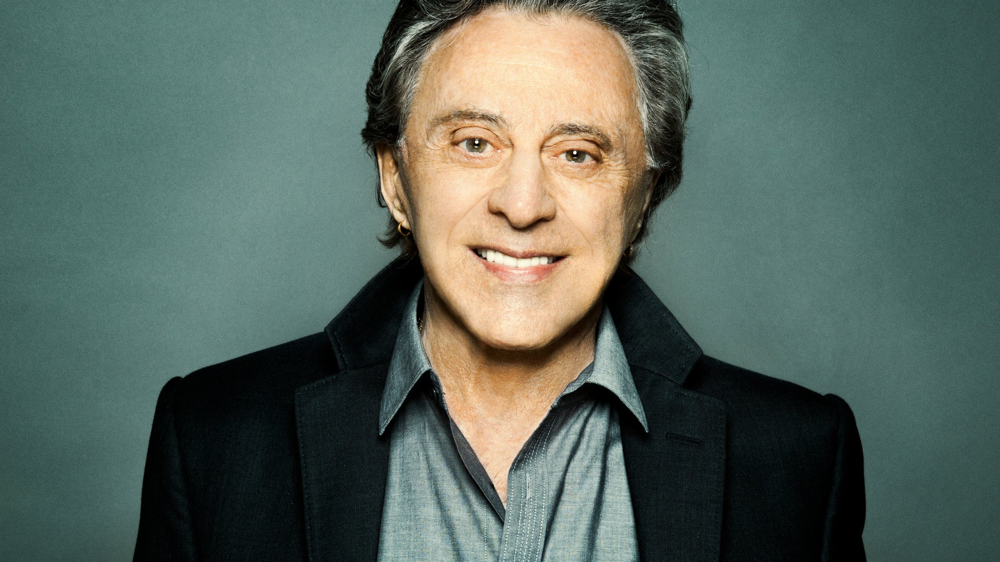 CAP & Danny Zelisko present FRANKIE VALLI & THE FOUR SEASONS