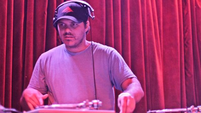 DJ Abilities