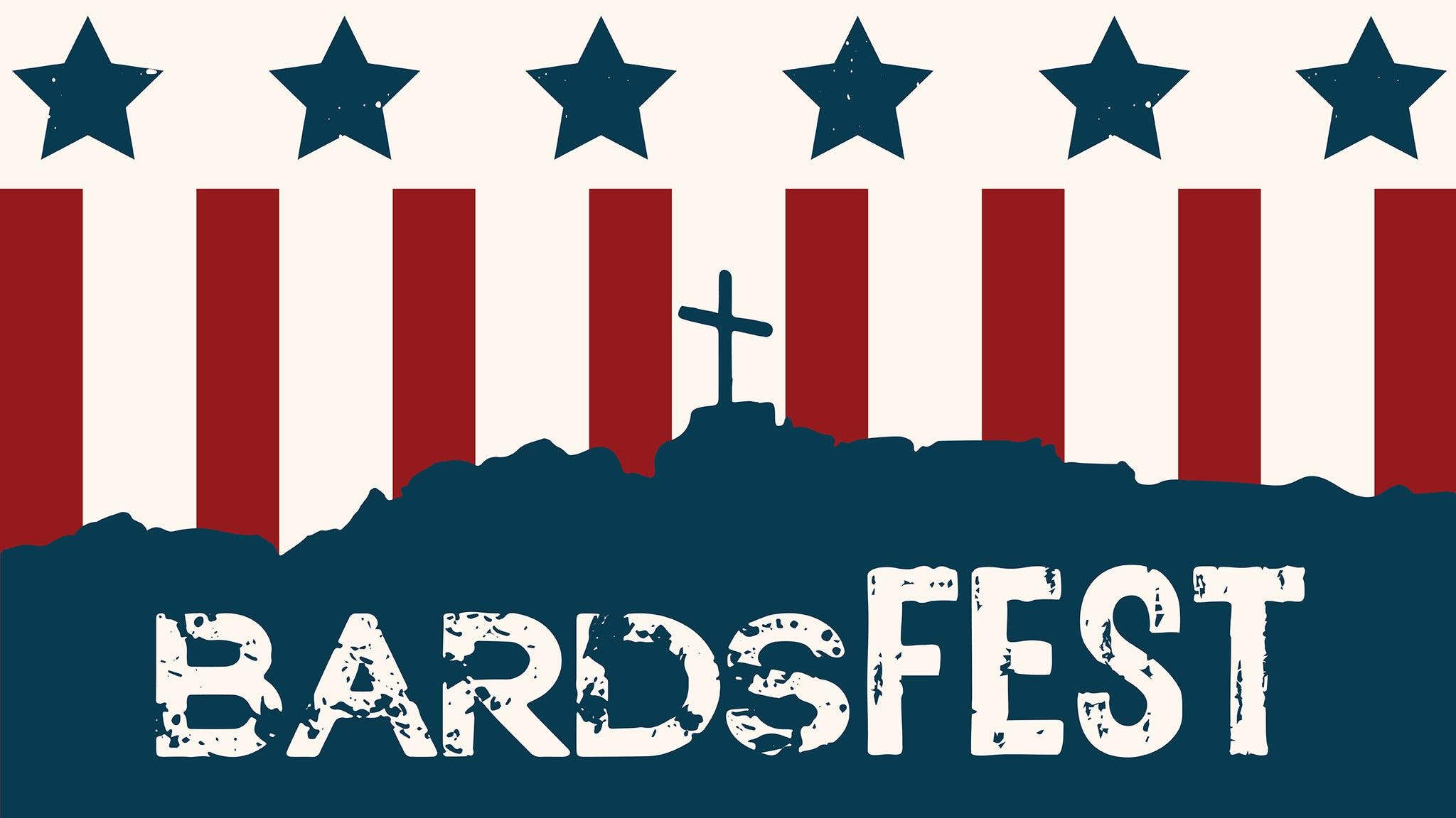 BardsFest 2021