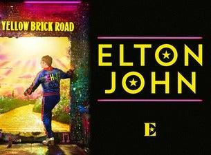 Elton John - Platinum, 2021-10-22, Barcelona