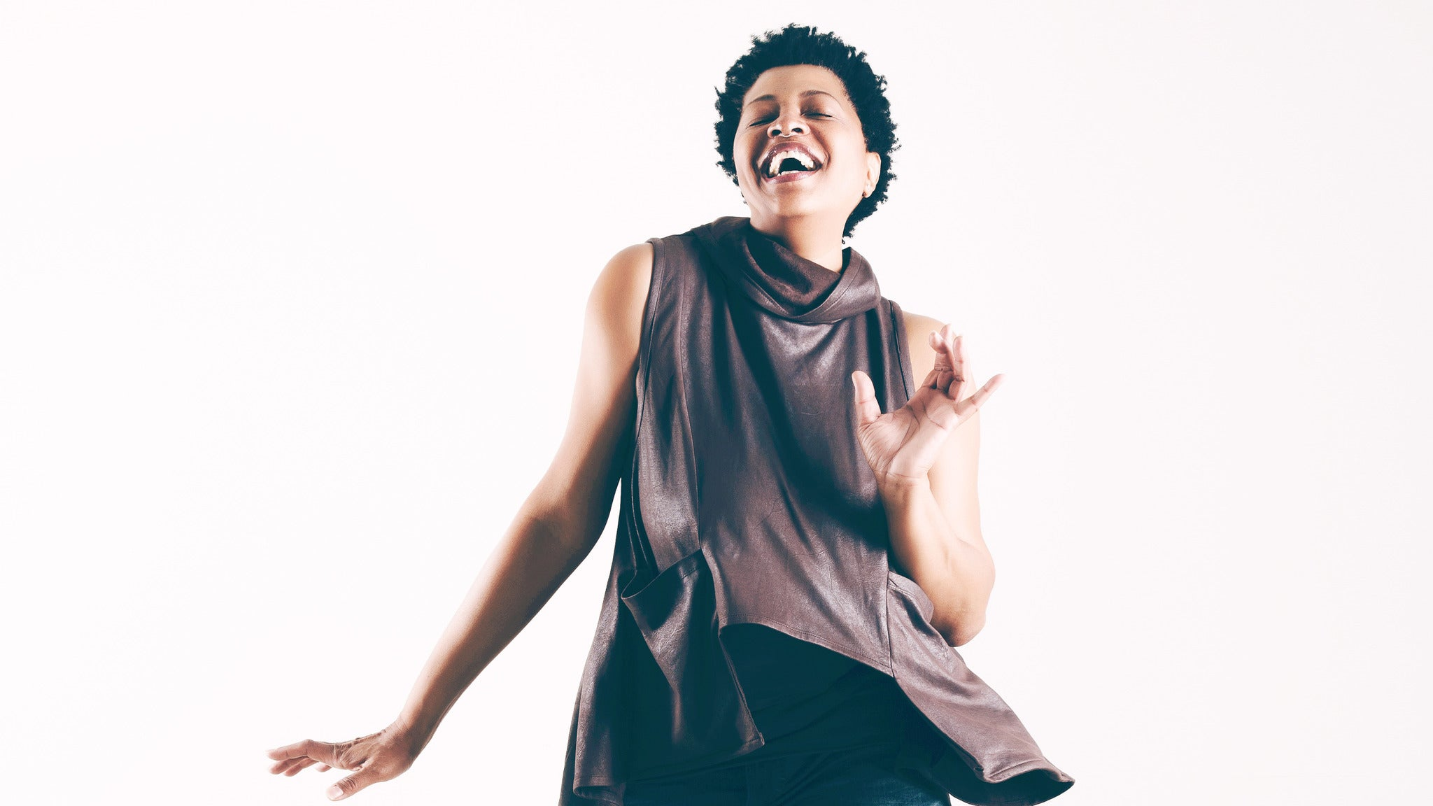 Lisa Fischer & Grand Baton at Blue Note Hawaii