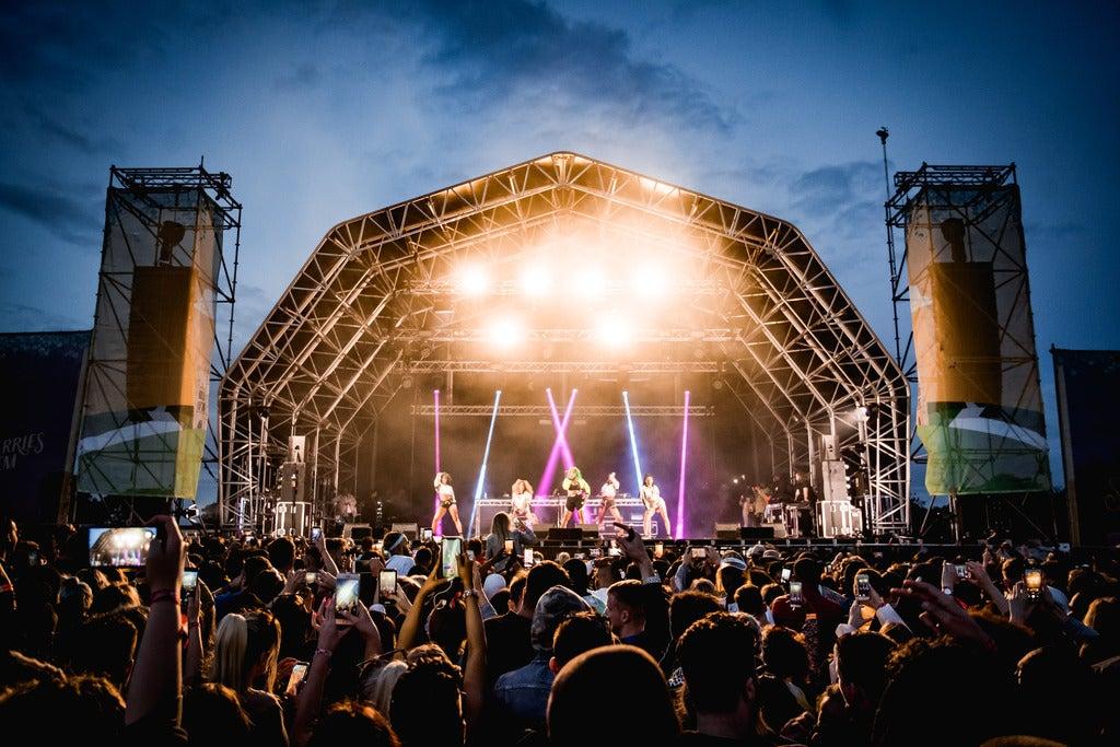 STRAWBERRIES & Creem Festival 2021 - Weekend Ticket