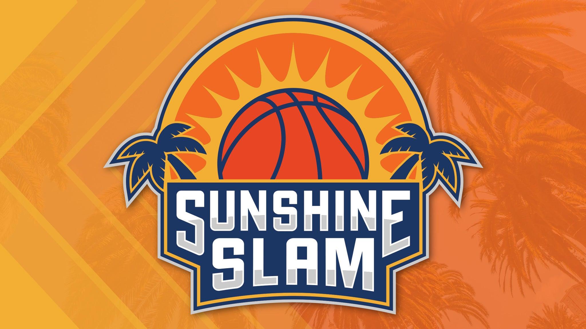 Sunshine Slam