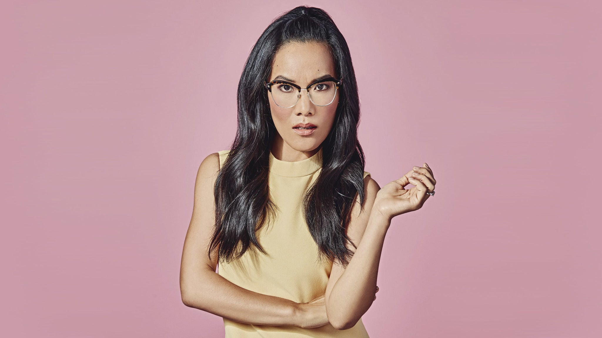 Ali Wong at Saenger Theatre New Orleans