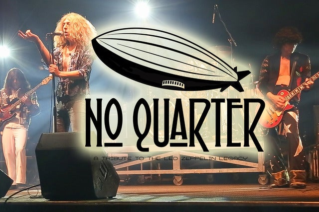 No Quarter- A Tribute to the Led Zeppelin Legacy