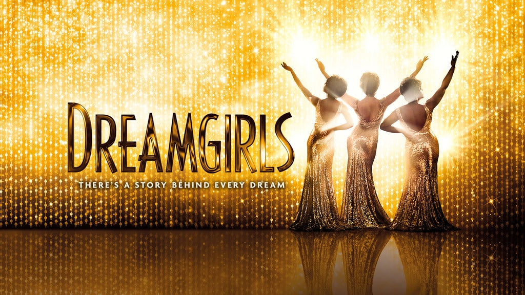 Hotels near Dreamgirls UK Tour Events