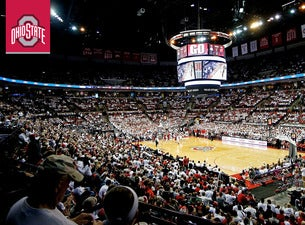 Ohio State Buckeyes Men's Basketball vs. Northwestern Wildcat Basketball