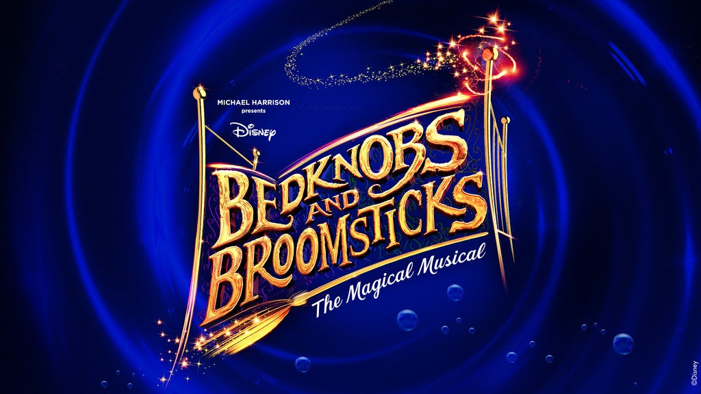Hotels near Disney's Bedknobs and Broomsticks Events
