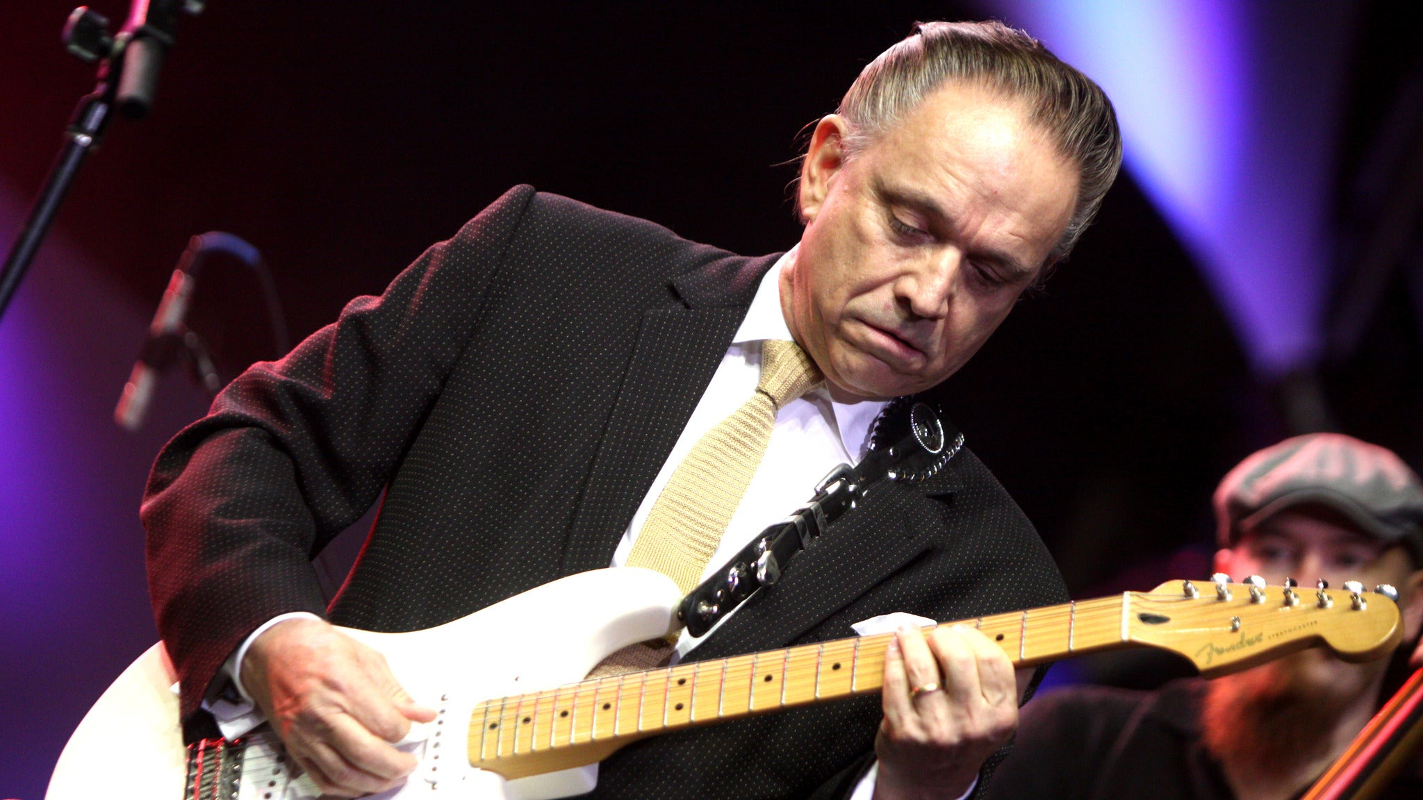 Jimmie Vaughan at Greenwich Odeum