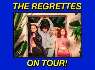 The Regrettes, 2019-12-01, Madrid