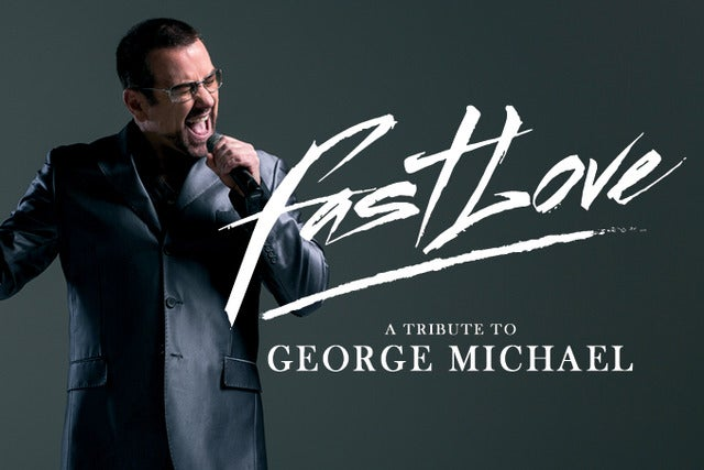 Fastlove : A Tribute to George Michael Eventim Apollo Seating Plan