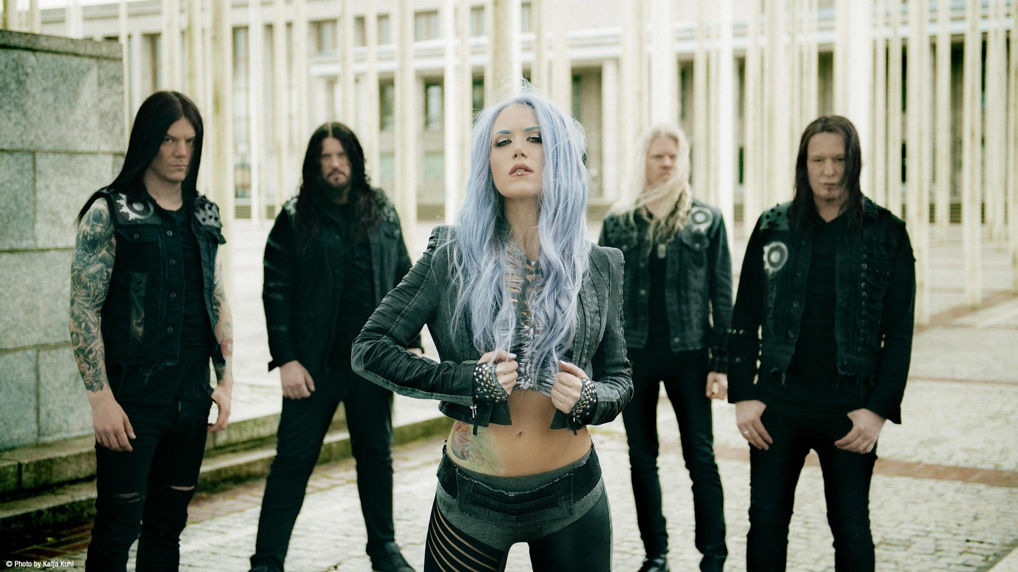 Arch Enemy at The Observatory
