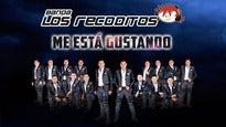 Banda Los Recoditos (Sección Preferente + Boleto Canje)
