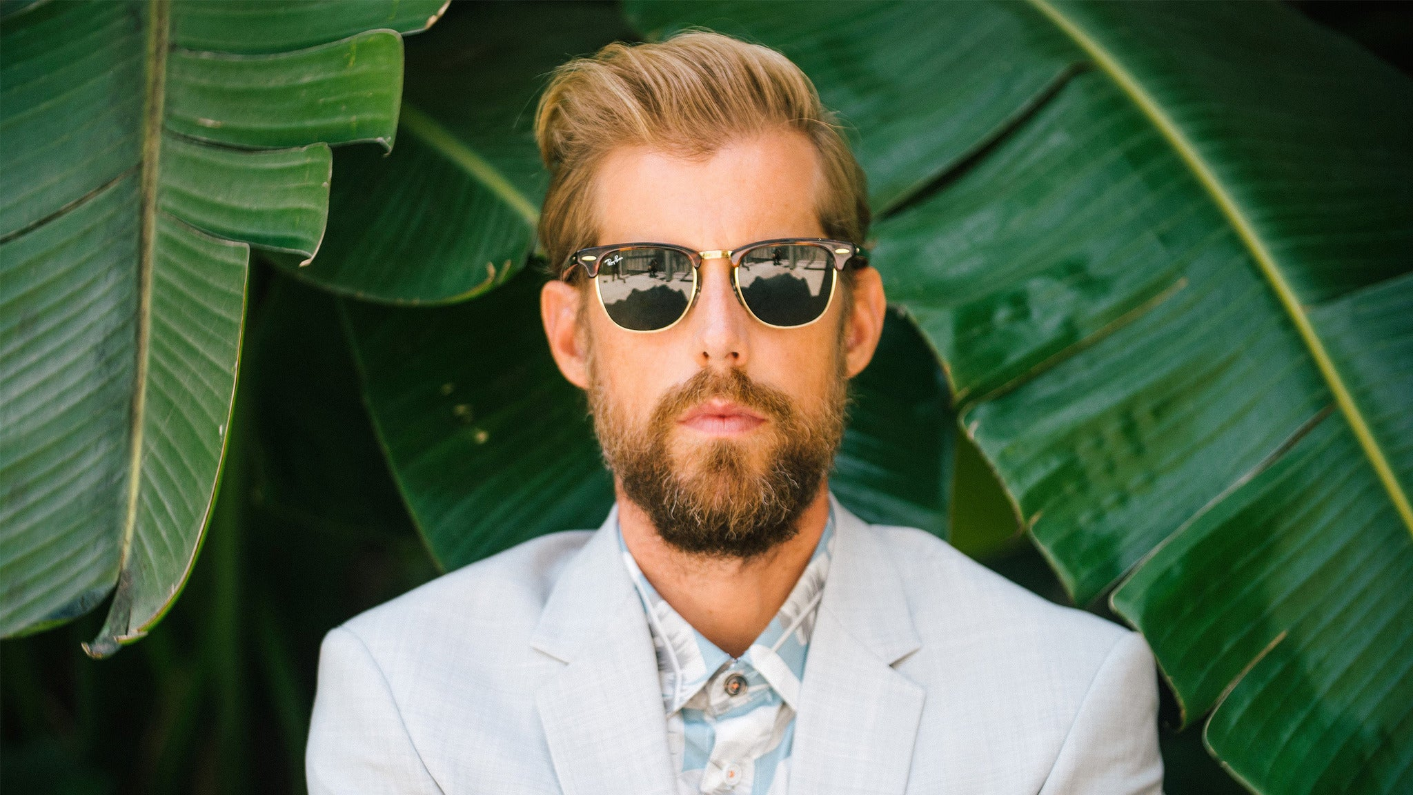 Andrew McMahon in the Wilderness at Orpheum Theatre