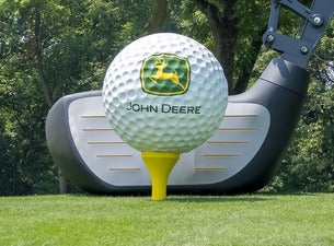 John Deere Classic Any One Day Grounds Pass