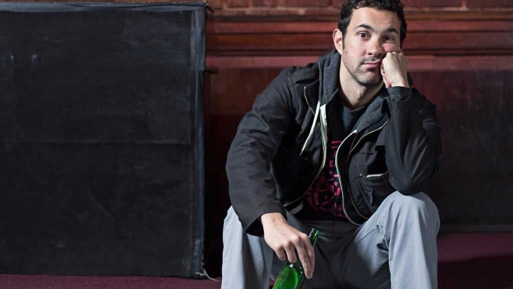 Hotels near Mark Normand Events