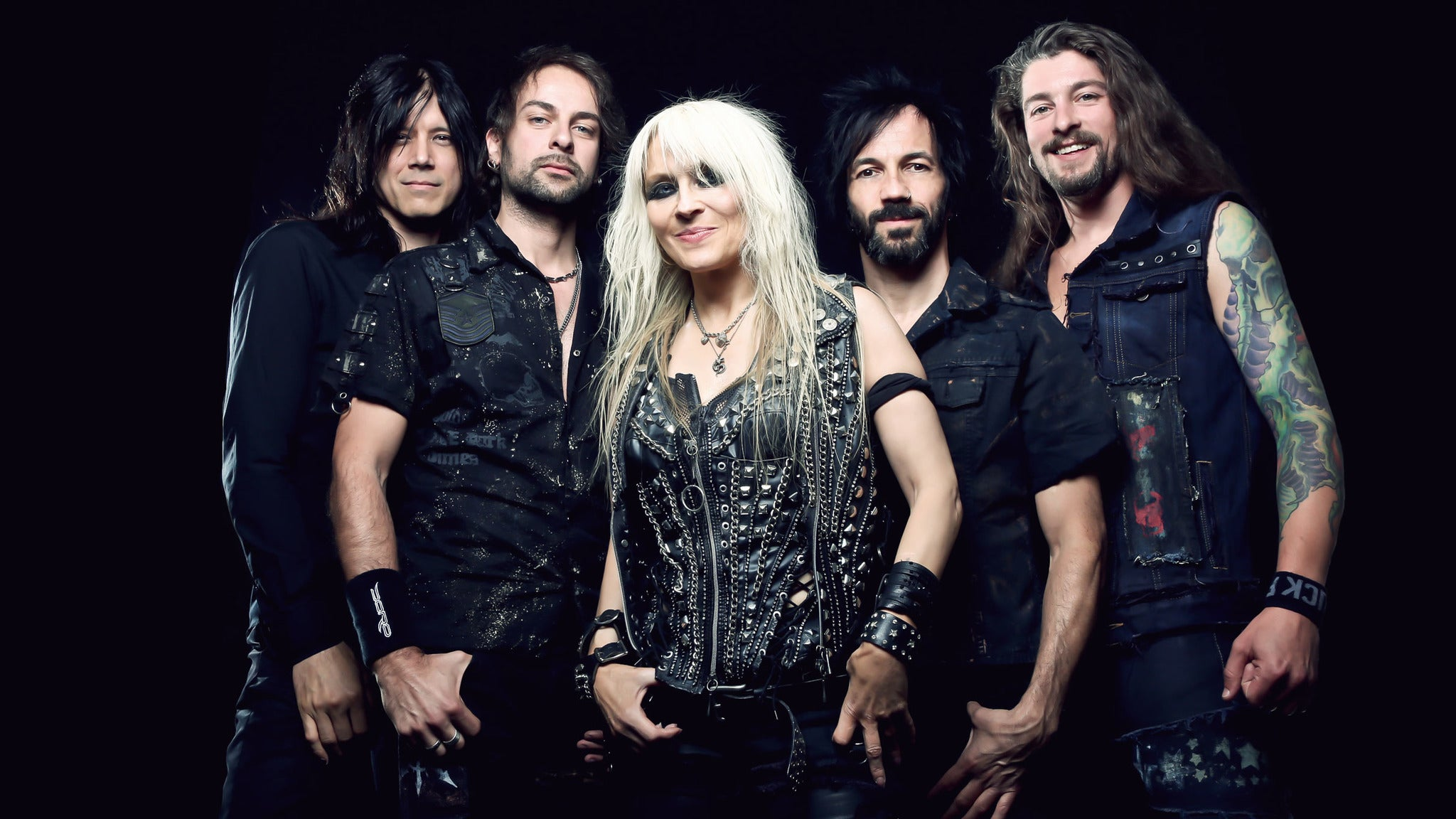 Doro, Metal Church at Whisky