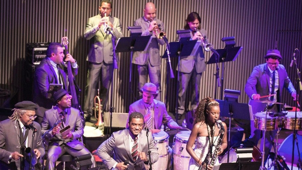 Hotels near Afro-Cuban All Stars Events