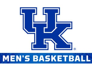 Winthrop Eagles Mens Basketball at Kentucky Wildcats Mens Basketball