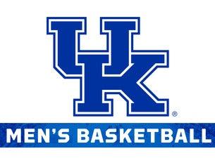 Utah Utes Mens Basketball at Kentucky Wildcats Mens Basketball