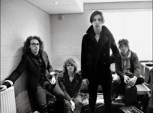 Catfish and the Bottlemen, the Eaves